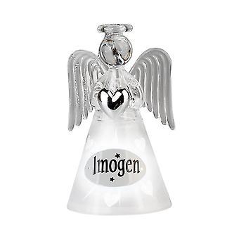 Geschiedenis & heraldiek engel-Imogen