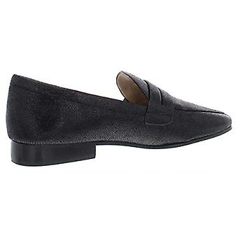 ENZO ANGIOLINI Womens ENTAZLIN Slippers Slip On Smoking Loafers