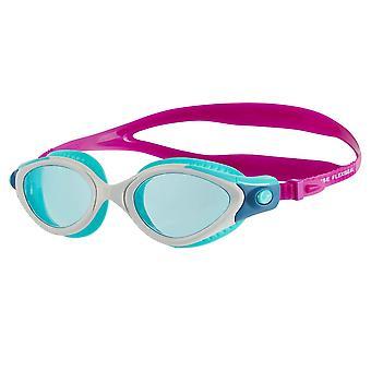 Speedo Womens Futura Bio Swimming Goggles