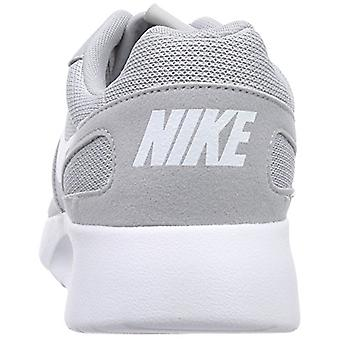 Nike Womens 654845-014 Fabric Low Top Lace Up Running Sneaker