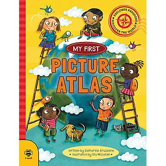 Picture Atlas by Bruzzone & Catherine