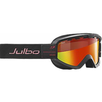 Julbo Masque de ski Bang Next OTG Noir/Rouge Snow Tiger