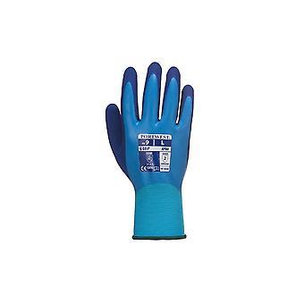Portwest liquid pro workwear gloves ap80