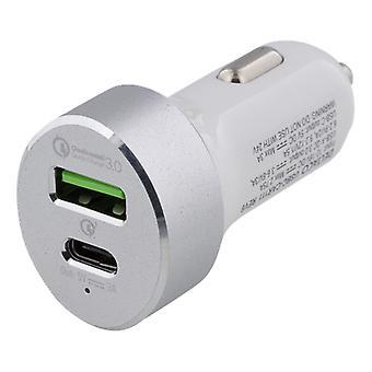 Încărcător auto, USB-C 33W, USB-C