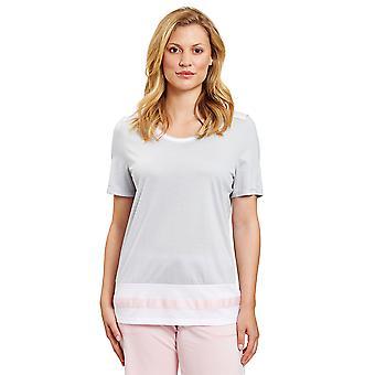 Rösch 1203226 Kadınlar's Saf Pijama Top