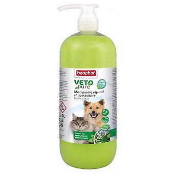 Beaphar loisten hylkivä Shampoo 1L