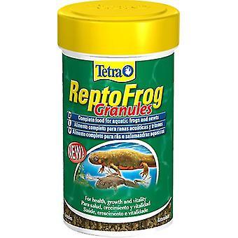 Tetra ReptoFrog Granules (Reptiles , Reptile Food)