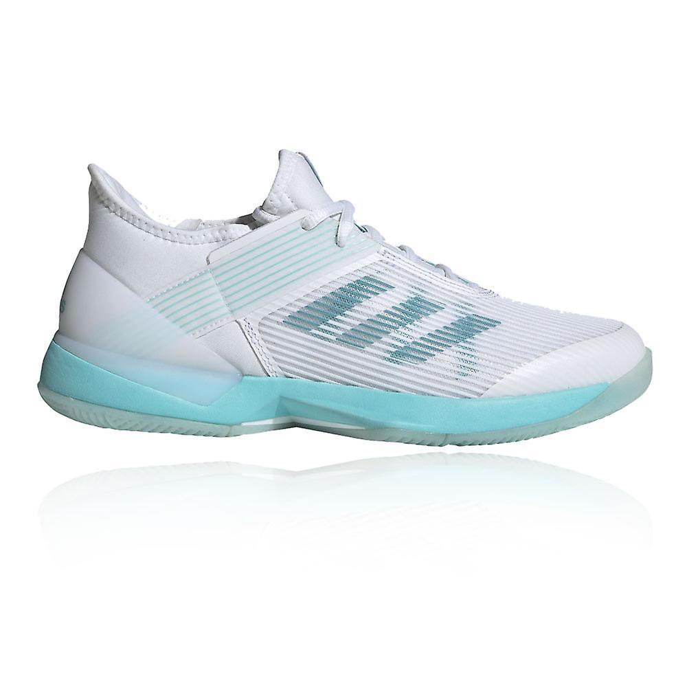 adidas Adizero Ubersonic 3 x Parley Women's Tennis Shoes tVaaI