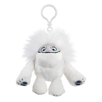 Rainbow Designs DreamWorks Abominable Everest Bag Clip