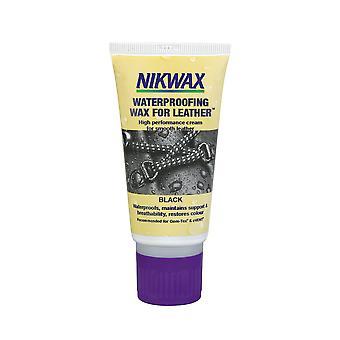 Nikwax Nikwax Wasserdichtes Wachs für Leder (schwarz) 60 ml