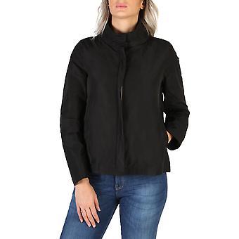 Geox Original Women Spring/Summer Jacket - Black Color 56701