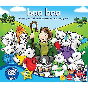 Baa Baa játék