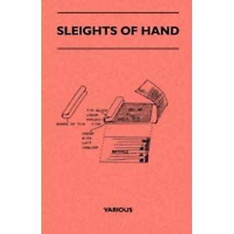 Sleights of Hand by Various