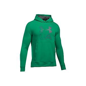 Under Armour Threadborne Graphic Hoodie 1299143-933 Mens Sweatshirt