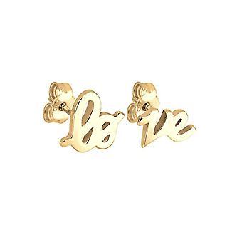 Goldhimmel Silver Pin Earrings 925