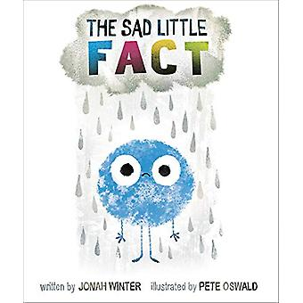 The Sad Little Fact by Jonah Winter - 9780525581796 Book