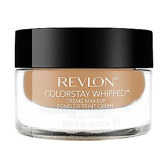 Revlon Colorstay Whipped Crème Makeup, Rich Ginger 160 { 3 Pack }
