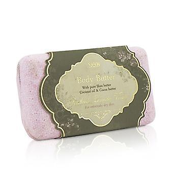 Sabon Körperbutter (für extrem trockene Haut) - Patchouli Lavendel Vanille 100g/3,53 oz