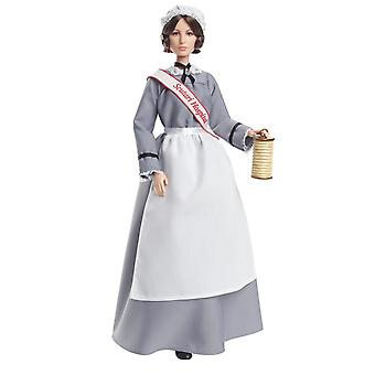 Barbie, Inspiring Women - Florence Nightingale