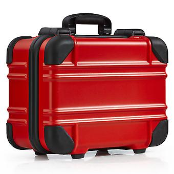 bwh Koffer Guardian Case Transportkoffer Typ 1, Rot