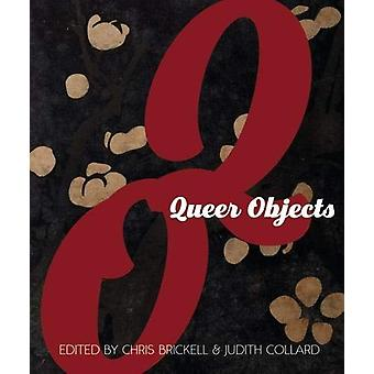 Queer Objects by Chris Brickell - 9781526135766 Book