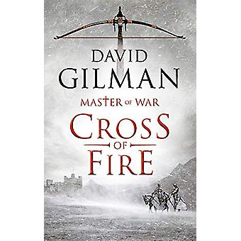 Cross of Fire by David Gilman - 9781788544948 Book