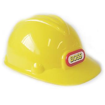 Peterkin baas bouw helm