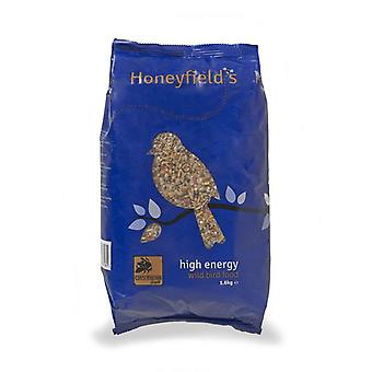 Honeyfields High Energy Seed Mix