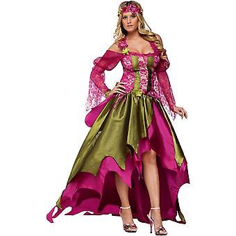 Flower Fairy Adult Costume