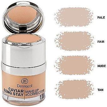 Dermacol  Caviar Long Stay Make-up & corrector n1
