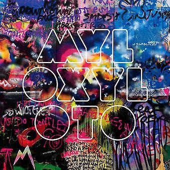 Coldplay - Mylo Xyloto [CD] USA import