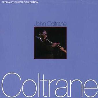 John Coltrane - John Coltrane [CD] USA import