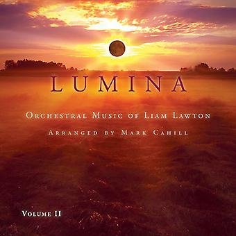 Liam Lawton - Orchestral Music of Liam Lawton [CD] USA import
