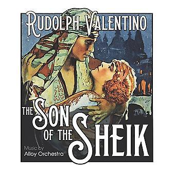 Son of Sheik [Blu-ray] USA import