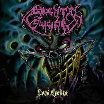 Accidental Suicide - Dead Erotica [CD] USA import