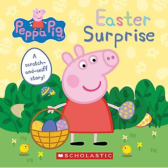 Easter Surprise by Illustrated by Eone
