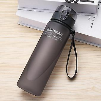 400ml 560ml Portable Leak Proof Water Bottle - High Quality Tour Outdoor Sports