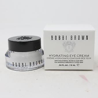 Bobbi Brown Hydrating Eye Cream  0.5oz/15ml New With Box