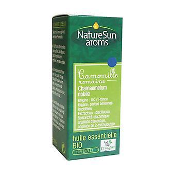 Organic Roman Chamomile Essential Oil 2 ml of essential oil