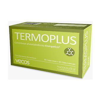 Thermoplus 120 capsules