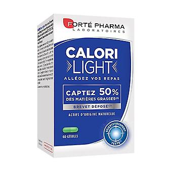 Calorilight 60 60 capsules
