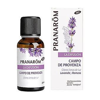 Campo de Provence Essential Oil 30 ml of essential oil