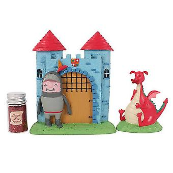 Something Different Knight Adventure Door Gift Set