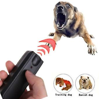 Ultrasonic Dog Training Device Repellers Anti Bark Control To Keep Unfriendly
