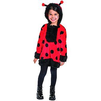 Ladybug Insect Kids Costume Ladybug Costume Beetle