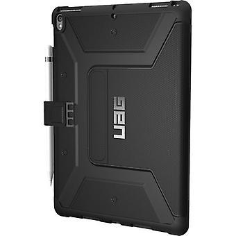 UAG Metropolis Case for iPad Air 10.5 (2019) & 10.5-inch iPad Pro - Black
