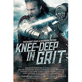 Knee-Deep in Grit: Two Bloody Years of Grimdark Fiction (Knee-Deep in Grit)