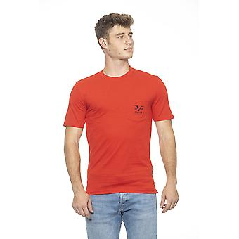 Rosso red men's t-shirt