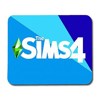 The Sims 4 Mousepad