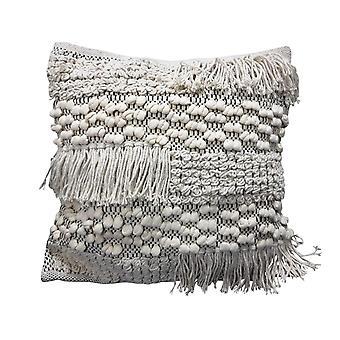 כריות מרוקאיות בסגנון צרפתי מסורתי נוח בסגנון חצוף 18x18